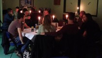 Quiz Night 2014